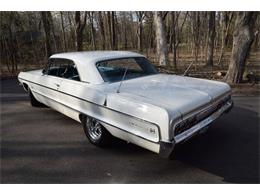 Picture of 1964 Chevrolet Impala located in Minnesota Auction Vehicle - QBUA