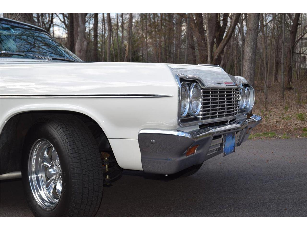Large Picture of '64 Impala - QBUA