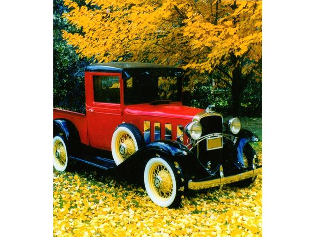 Picture of '33 Pickup - QBUD