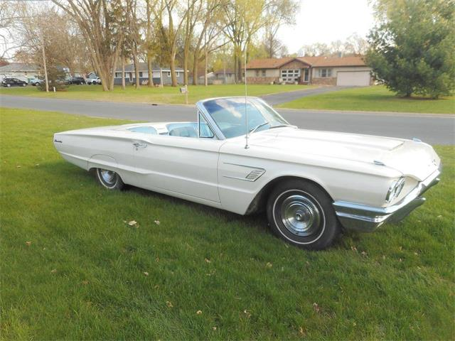Picture of '65 Ford Thunderbird located in Minnesota Offered by  - QBUI