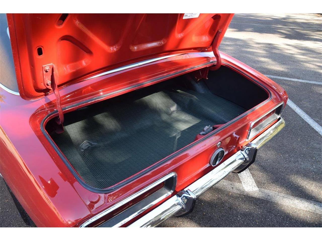 Large Picture of '67 Camaro RS - QBUK