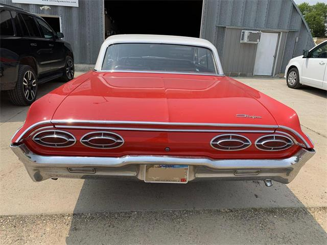 Picture of '62 Starfire - QBUP