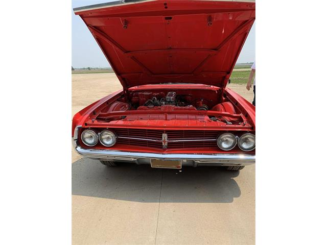 Picture of '62 Starfire located in Minnesota Offered by  - QBUP