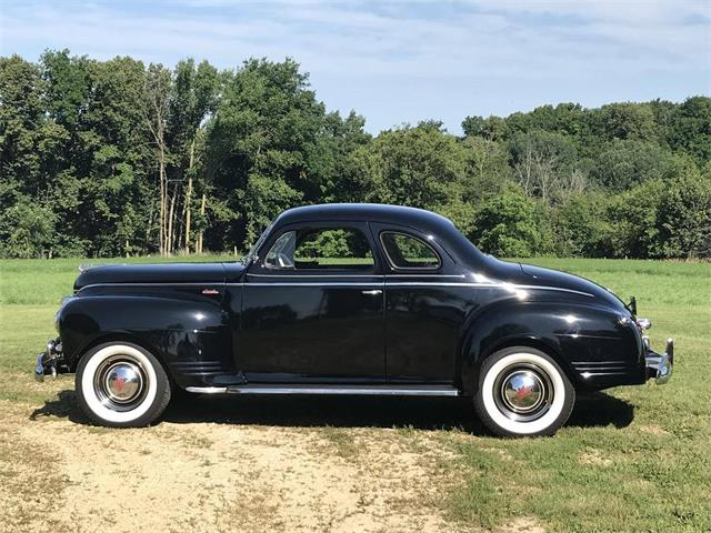 Picture of '41 Coupe - QBUR