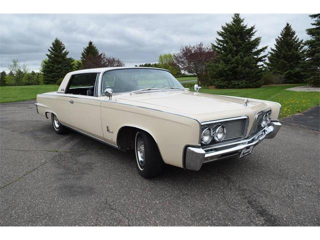 Picture of '64 Imperial Auction Vehicle Offered by  - QBUV