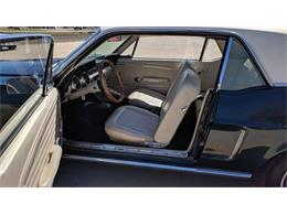 Picture of '68 Ford Mustang located in Minnesota Auction Vehicle Offered by Twin Cities Classic Car Auction - QBV0