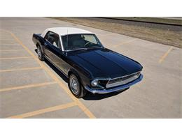 Picture of Classic 1968 Ford Mustang located in Roseville Minnesota - QBV0
