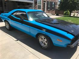 Picture of '73 Challenger R/T - QBV6