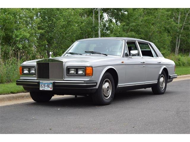 Picture of '83 Silver Spur - QBV9
