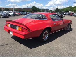 Picture of 1978 Camaro located in Minnesota - QBVU