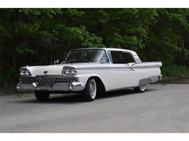 Picture of '59 Fairlane 500 - QBW0