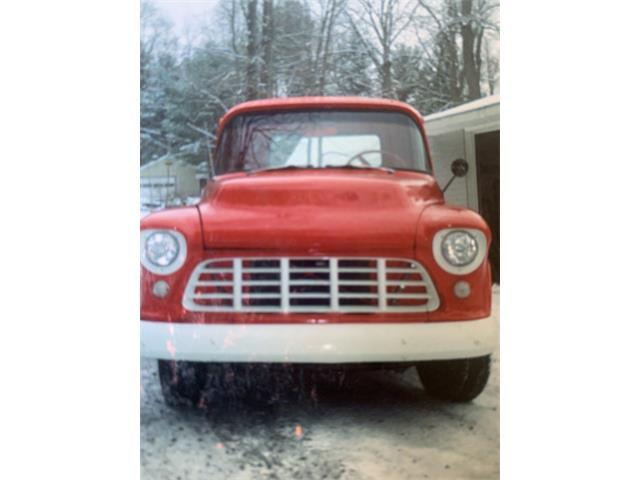 Picture of '56 Pickup - QBW4