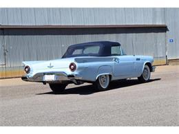 Picture of '57 Thunderbird - QBWA