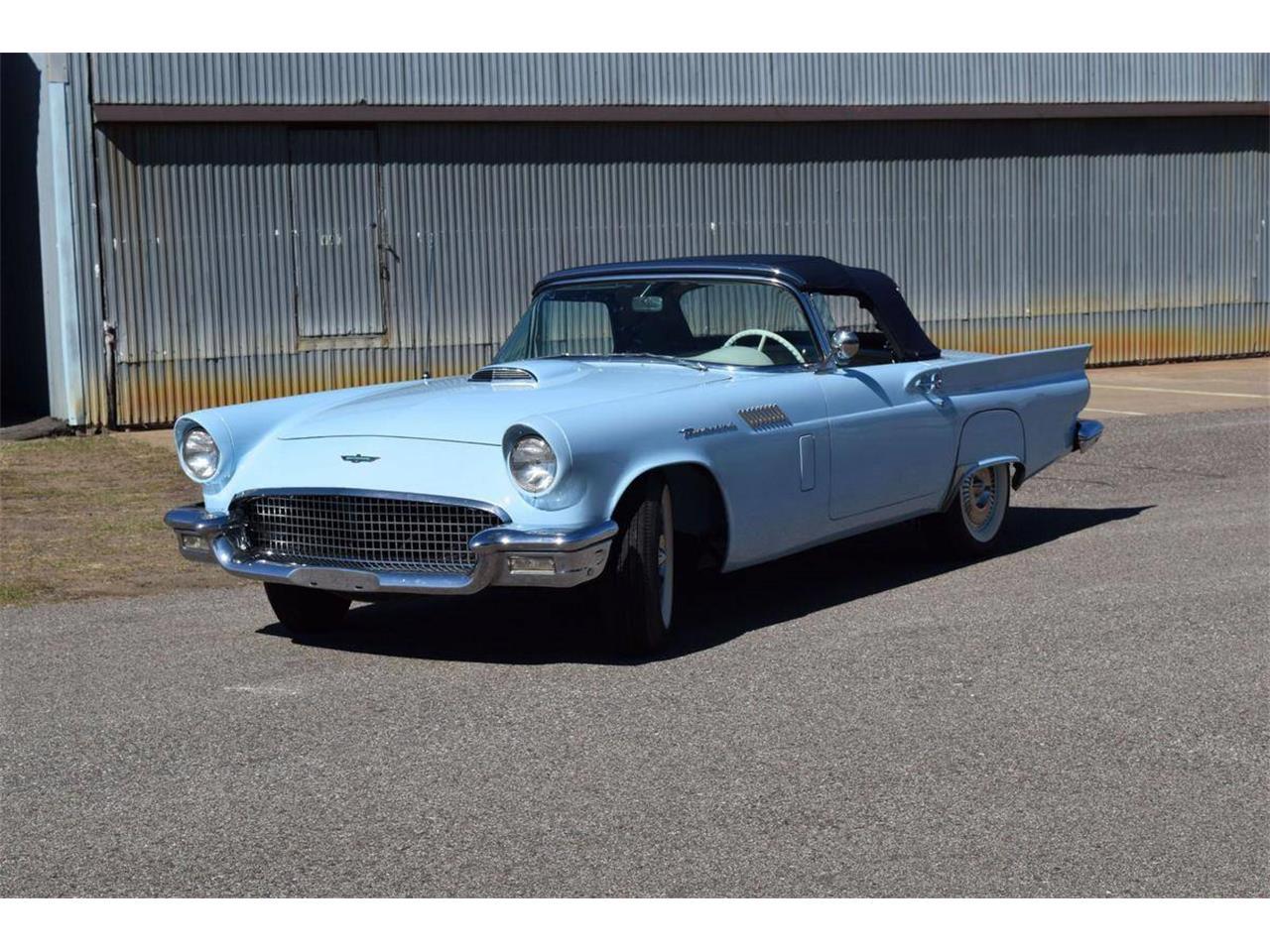 Large Picture of '57 Thunderbird - QBWA