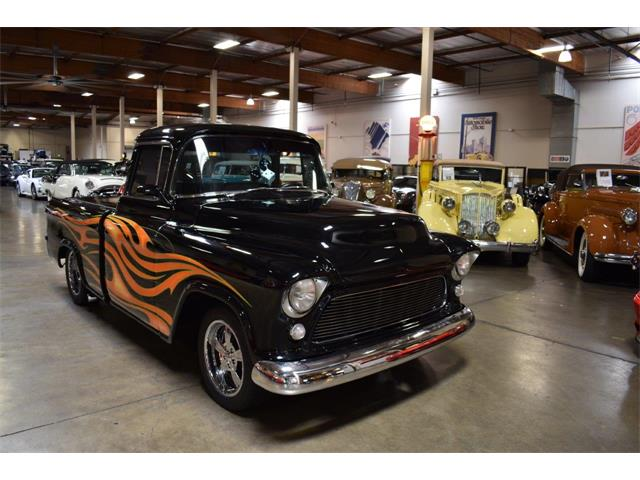 Picture of Classic 1957 Chevrolet Cameo located in California - QBWN