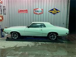 Picture of '70 Cougar XR7 - QBWR