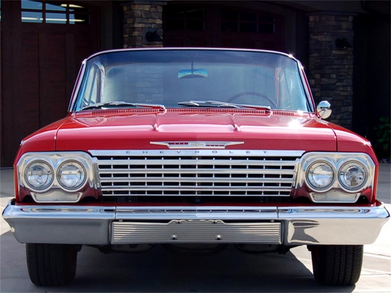 Large Picture of '62 Bel Air - QBWV