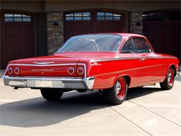 Picture of '62 Bel Air - QBWV