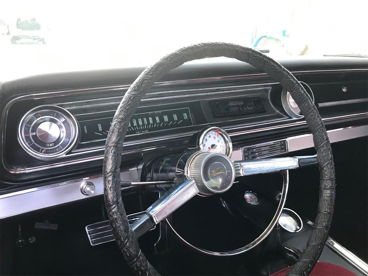 Large Picture of '65 Impala SS - QBX2