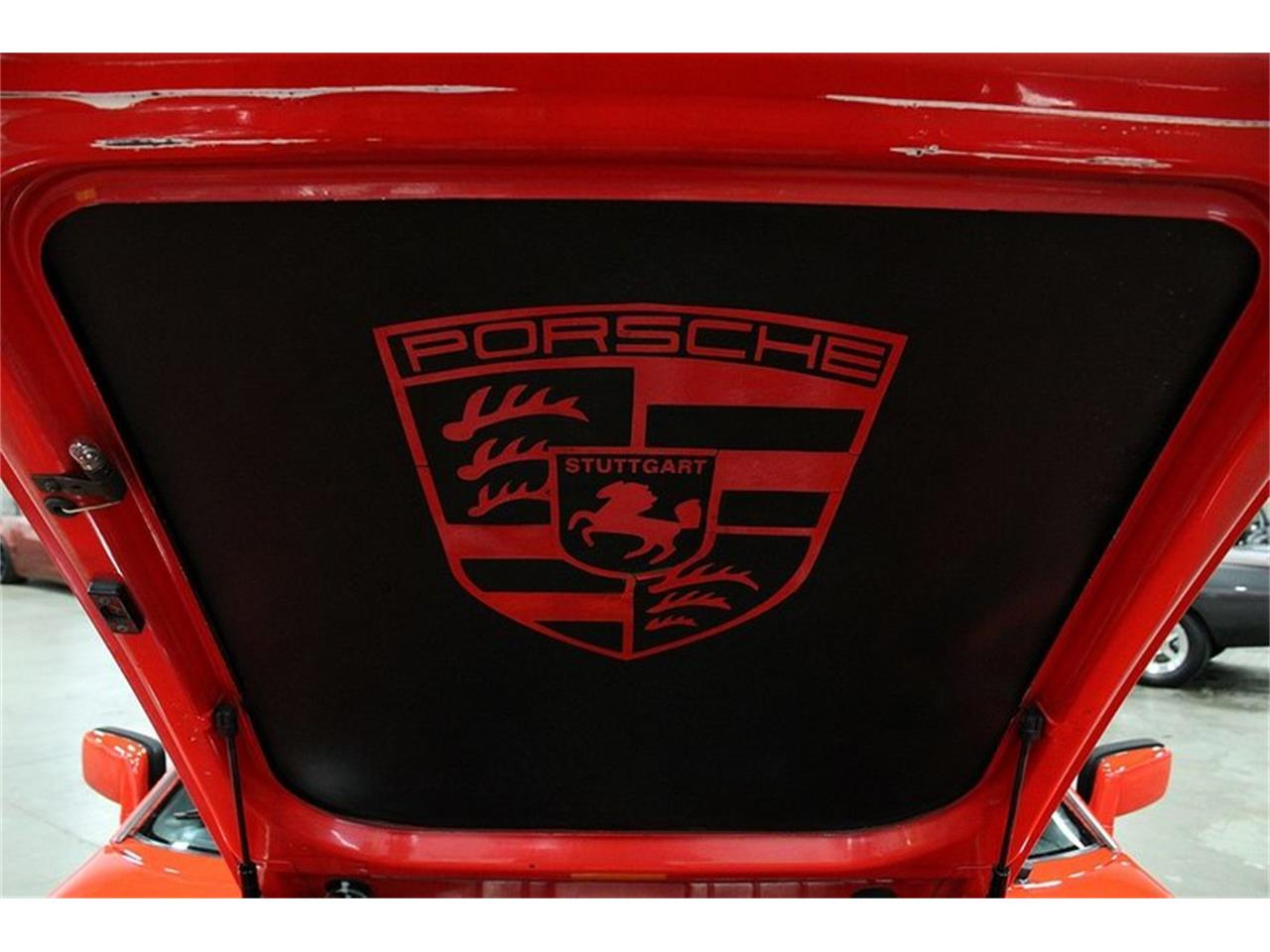 Large Picture of '84 928 - QBX6