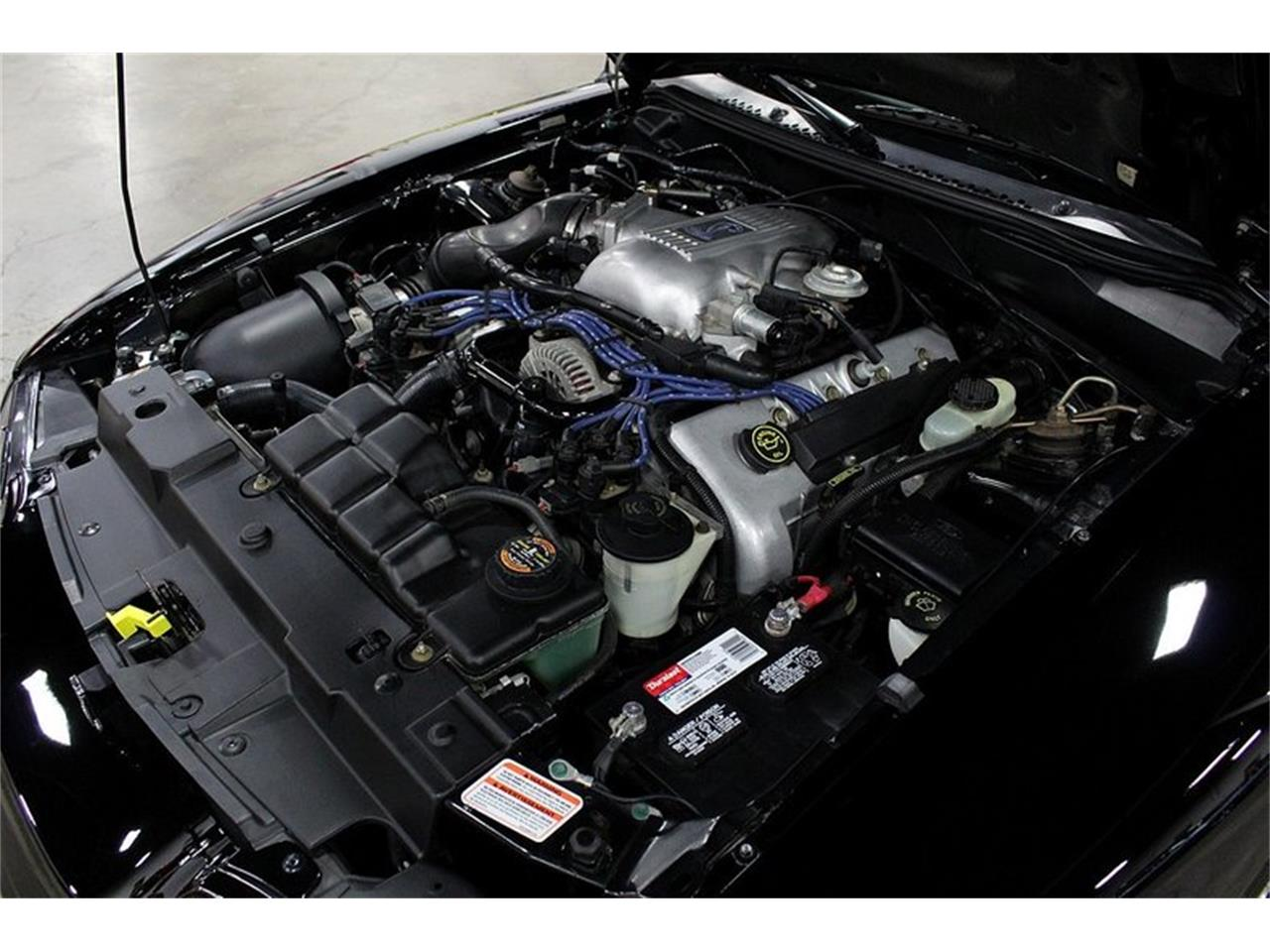 Large Picture of '98 Mustang - QBX7