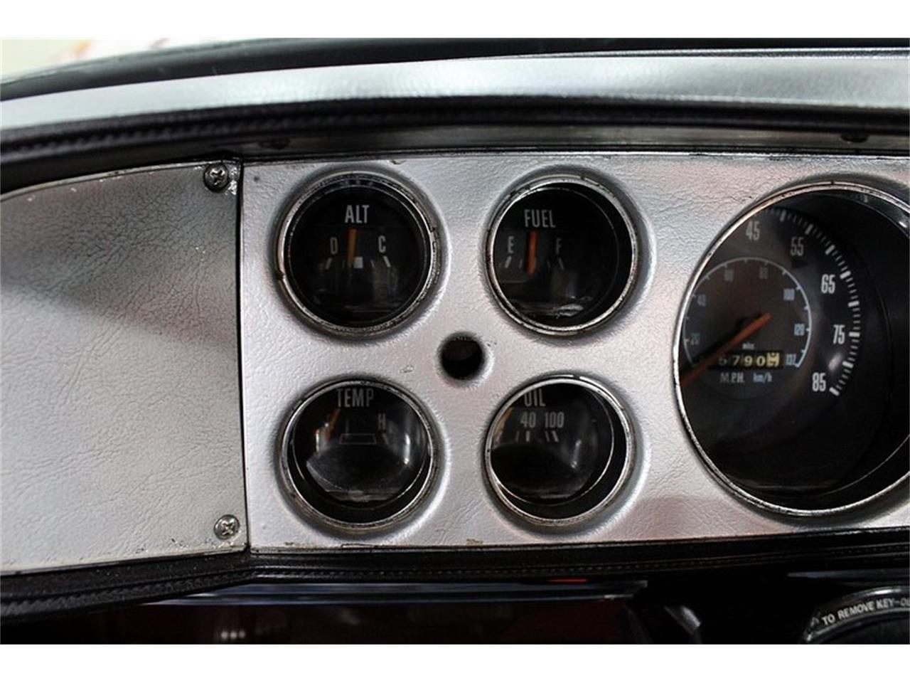 Large Picture of '79 D100 - QBX8
