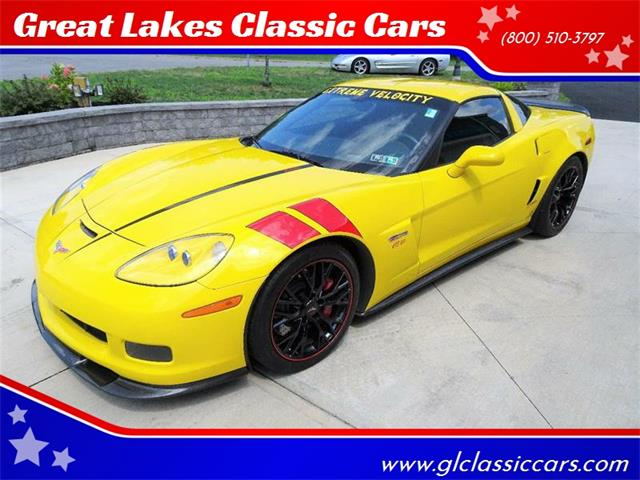 Picture of '07 Corvette - Q60J