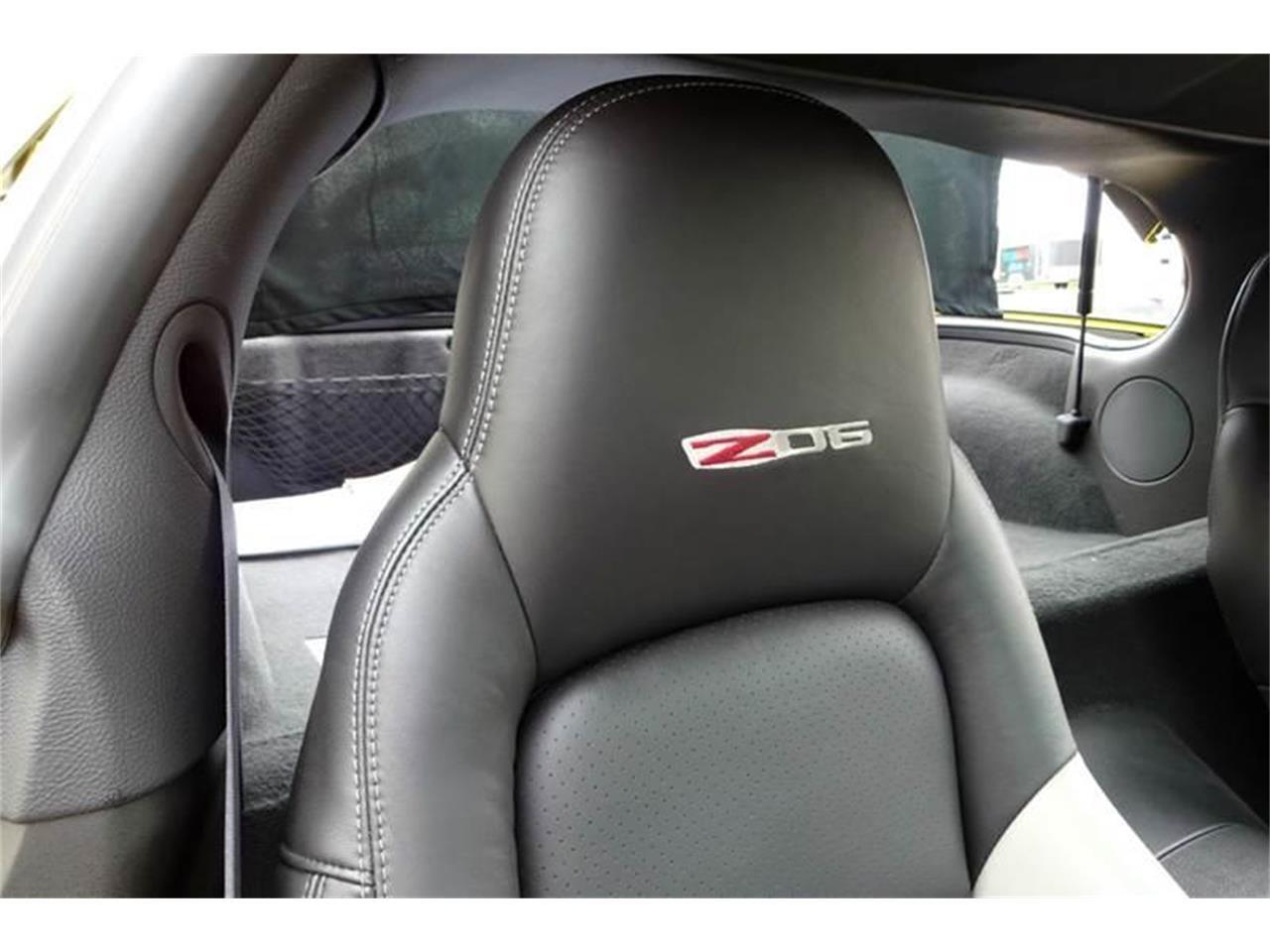 Large Picture of '07 Corvette - Q60J