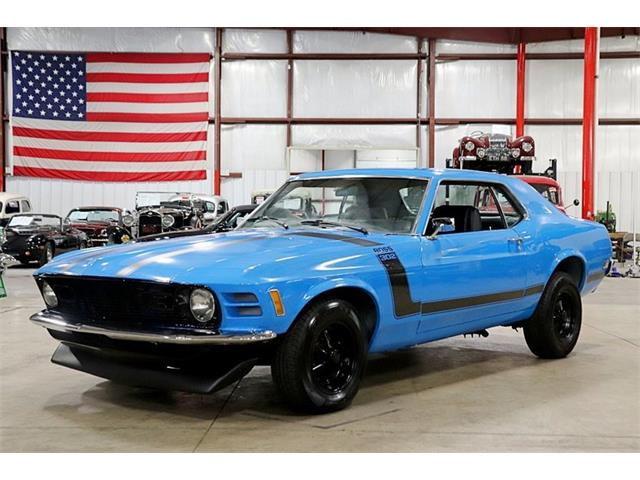 Picture of '70 Mustang - QBXD
