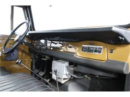 Picture of '72 Land Cruiser FJ - QBXF