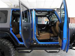 Picture of '15 Wrangler - QBXM