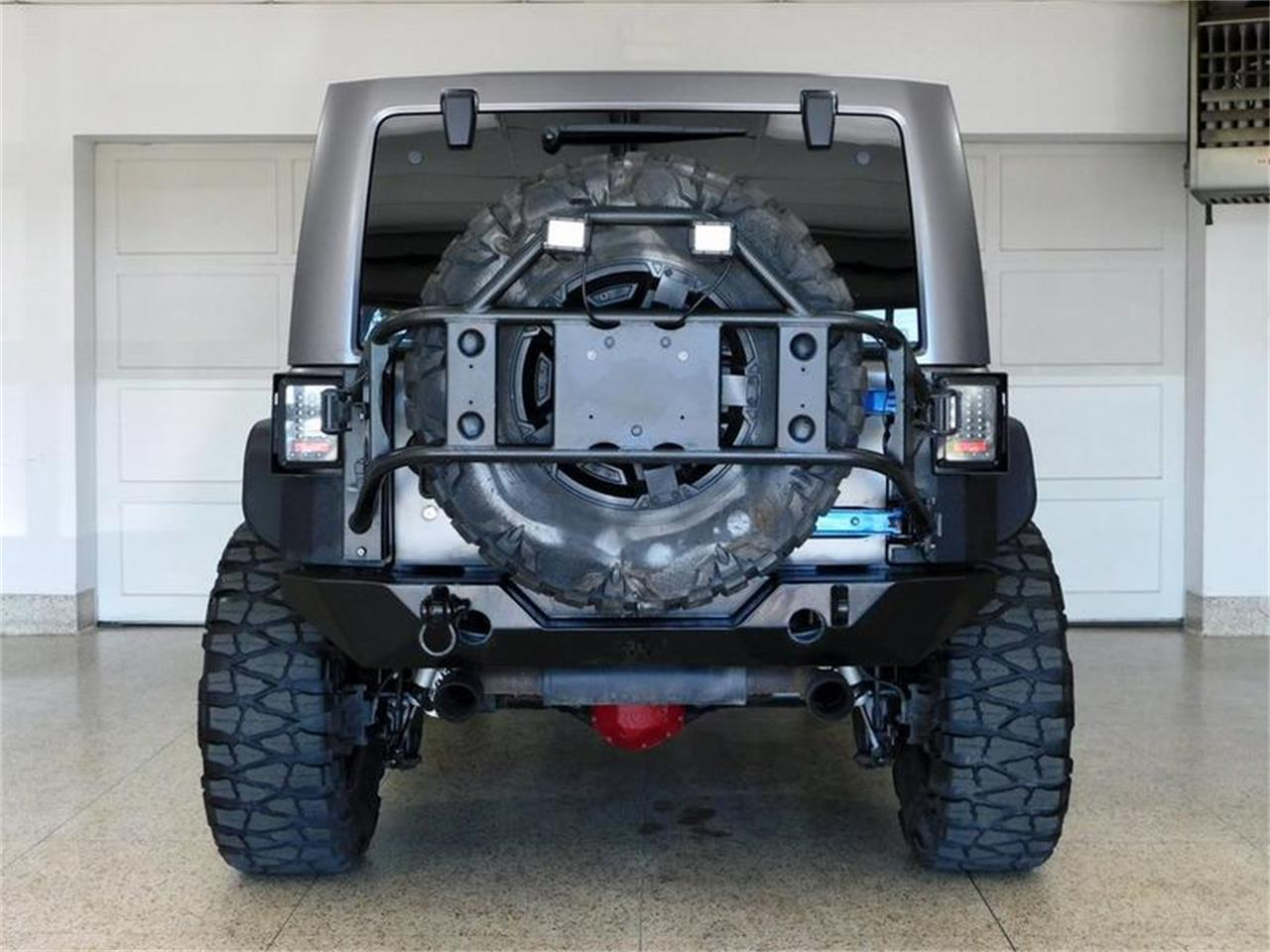 Large Picture of '15 Wrangler - QBXM