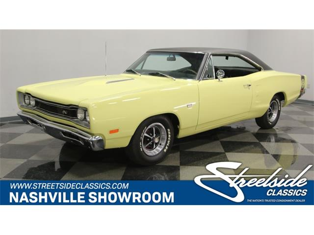 Picture of Classic '69 Dodge Coronet located in Tennessee Offered by  - QBXO