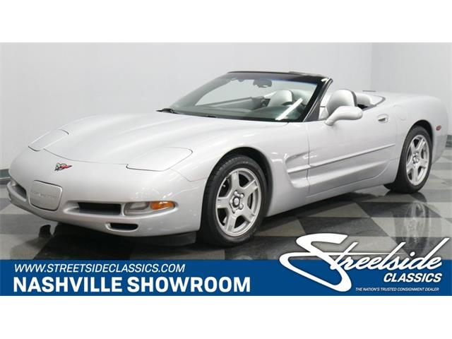 Picture of '98 Corvette - QBXQ
