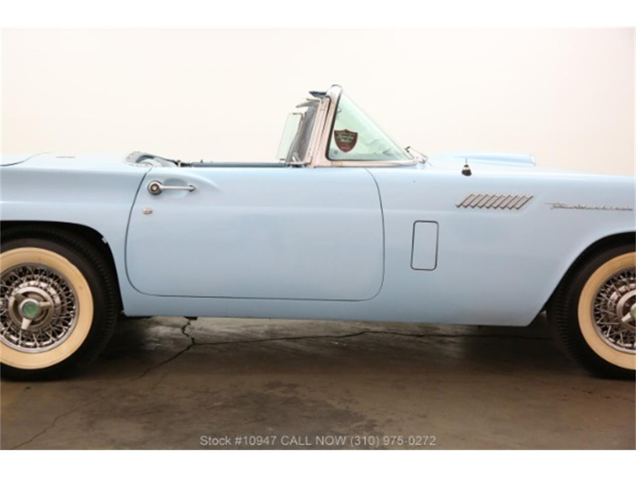 Large Picture of '57 Thunderbird - QBY1
