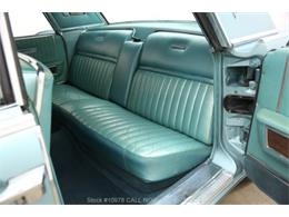 Picture of '65 Continental - QBY3