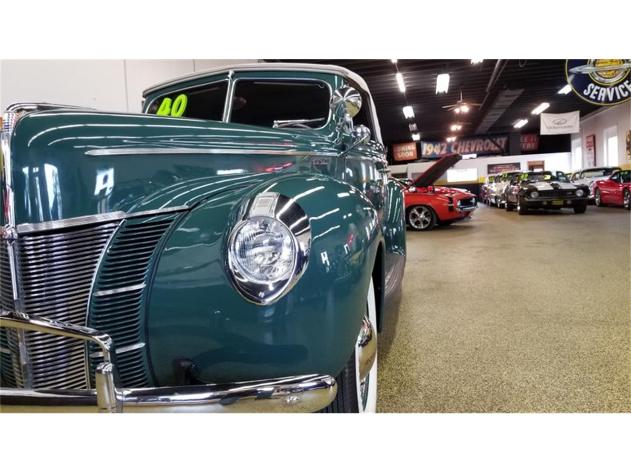 Large Picture of '40 Deluxe - QBY4