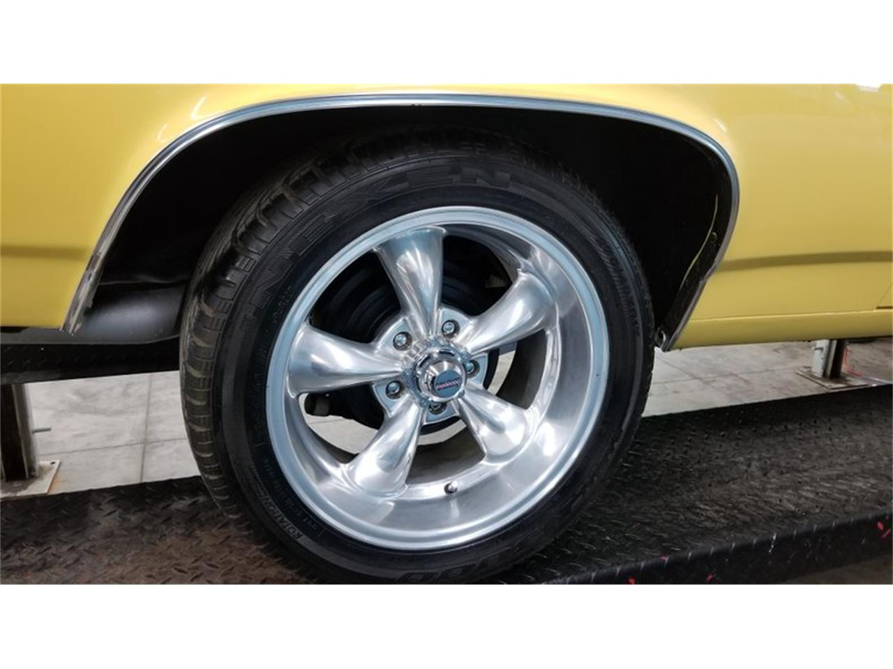 Large Picture of '69 Chevelle - QBY5