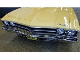 Picture of '69 Chevelle - QBY5