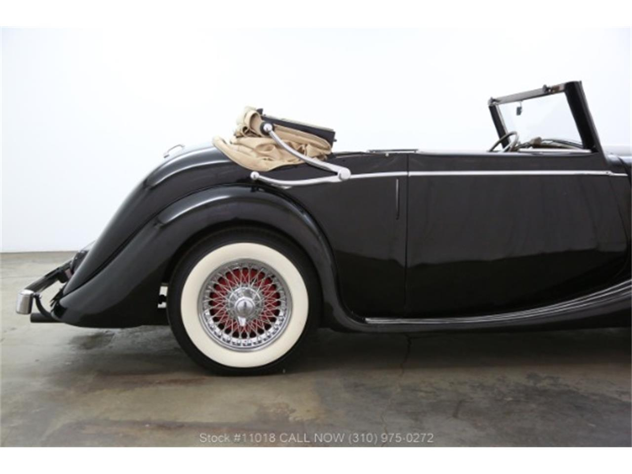 Large Picture of '48 Mark IV - QBY6