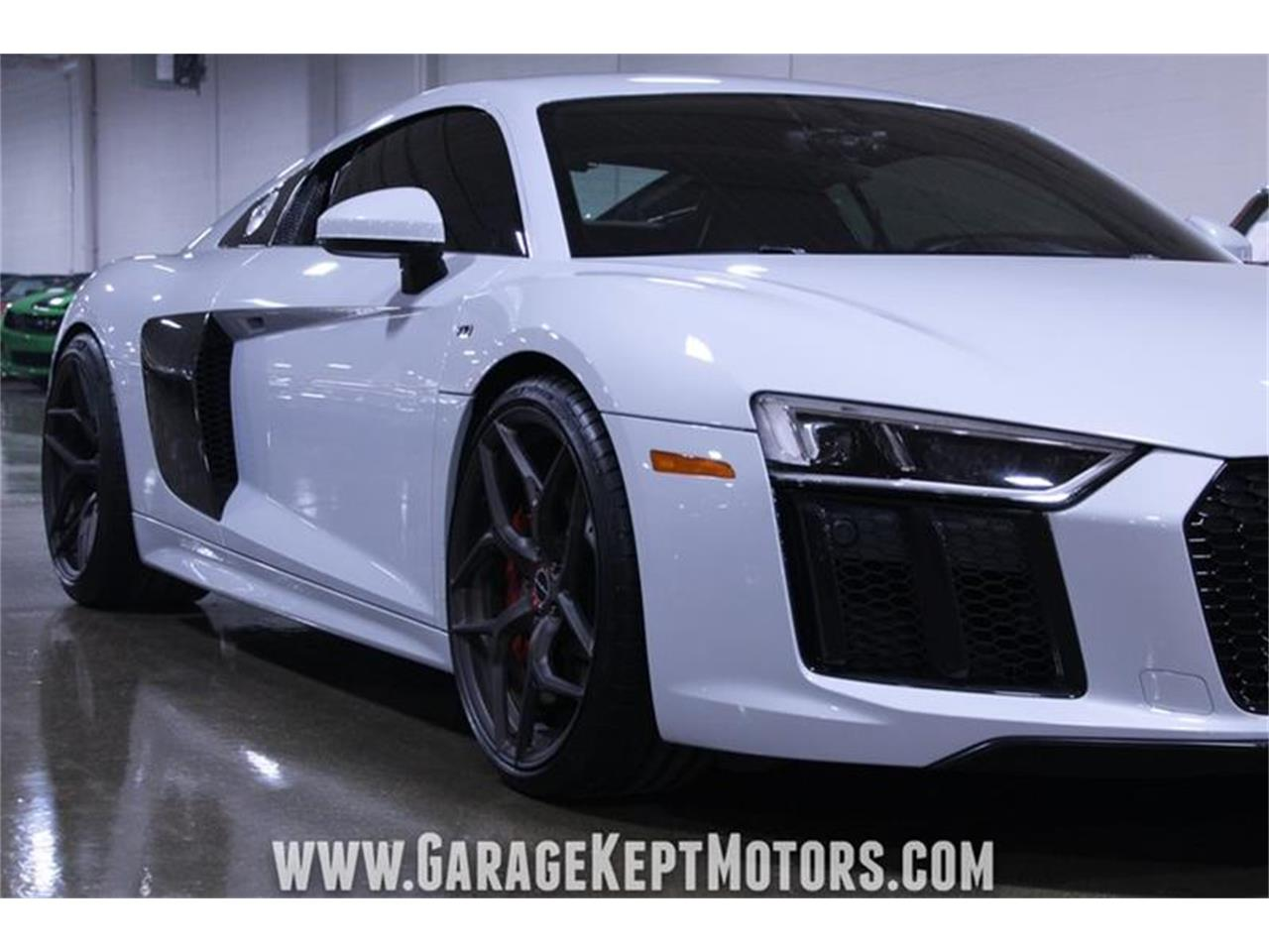 Large Picture of '17 Audi R8 - $149,900.00 - QBYC