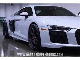 Picture of 2017 Audi R8 - $149,900.00 Offered by Garage Kept Motors - QBYC