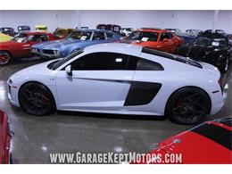 Picture of '17 R8 located in Grand Rapids Michigan - $149,900.00 Offered by Garage Kept Motors - QBYC