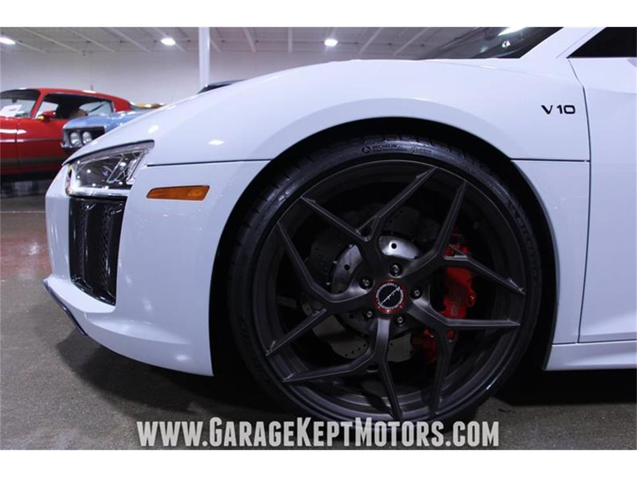 Large Picture of '17 R8 Offered by Garage Kept Motors - QBYC