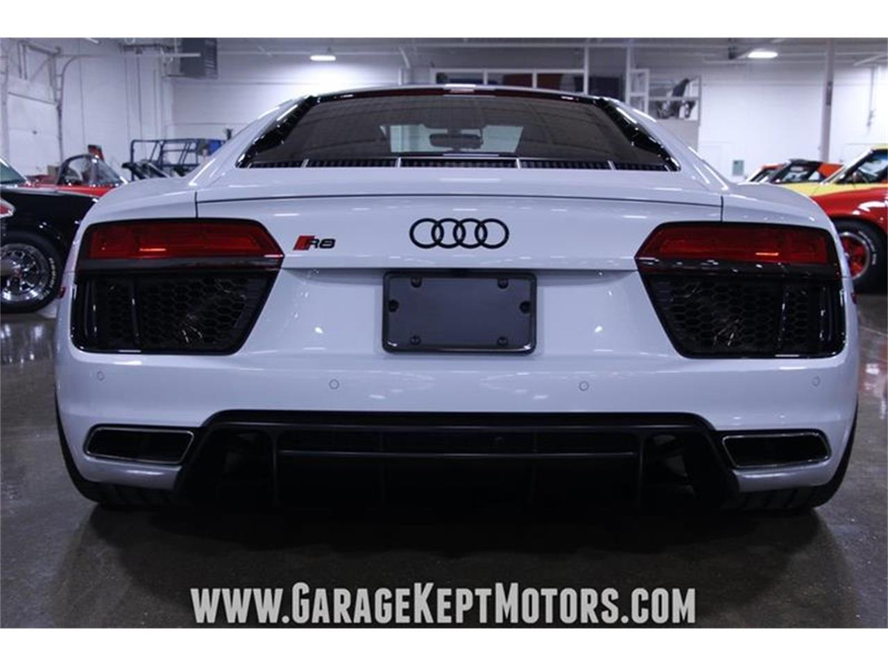 Large Picture of '17 R8 located in Grand Rapids Michigan - $149,900.00 - QBYC