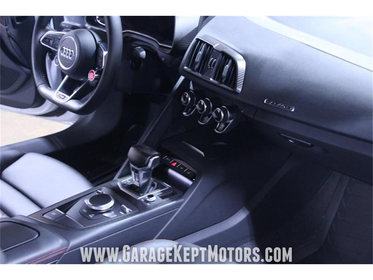 Large Picture of 2017 Audi R8 located in Grand Rapids Michigan - $149,900.00 - QBYC