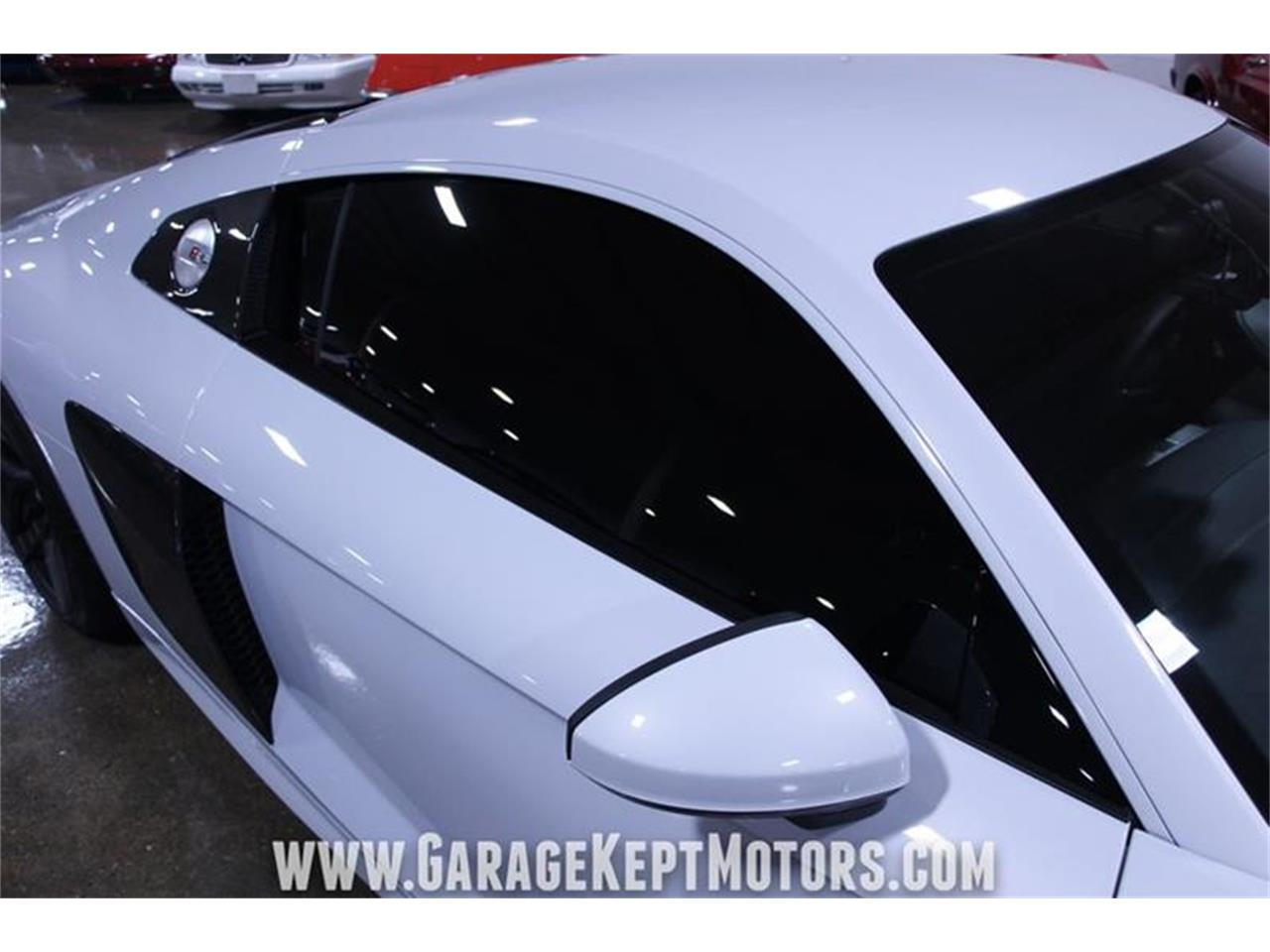 Large Picture of 2017 Audi R8 Offered by Garage Kept Motors - QBYC