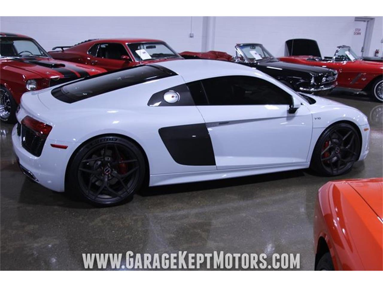 Large Picture of 2017 R8 located in Grand Rapids Michigan - $149,900.00 - QBYC