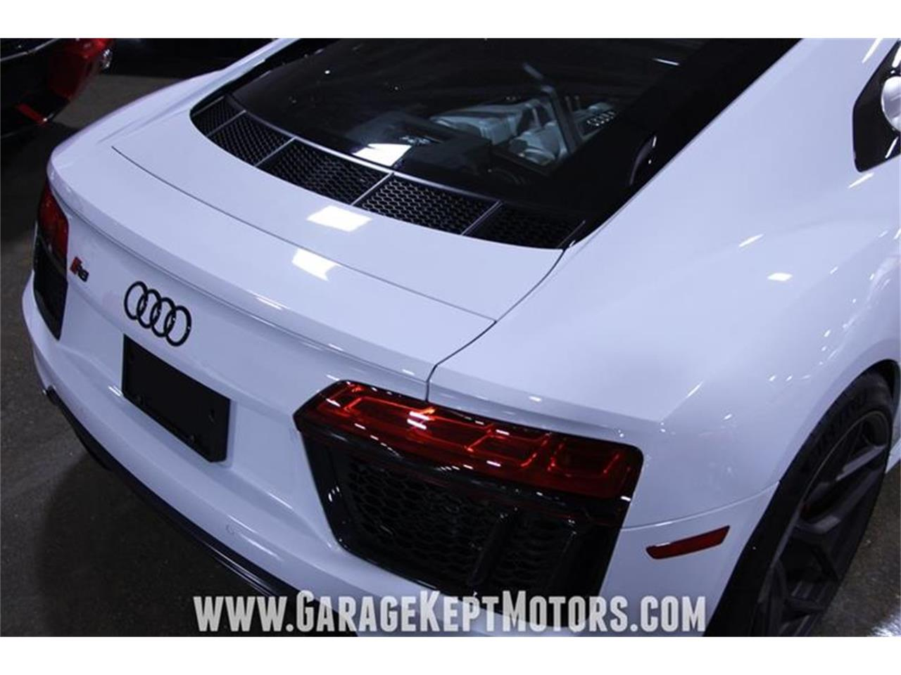 Large Picture of 2017 R8 located in Grand Rapids Michigan Offered by Garage Kept Motors - QBYC
