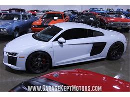 Picture of '17 R8 - $149,900.00 Offered by Garage Kept Motors - QBYC